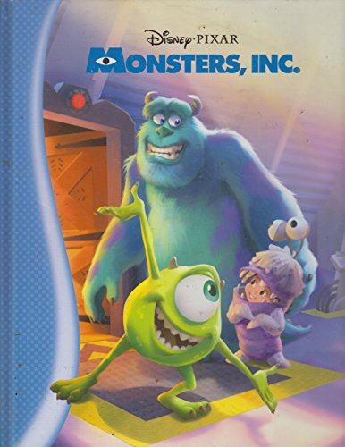 MONSTERS,INC: unknown