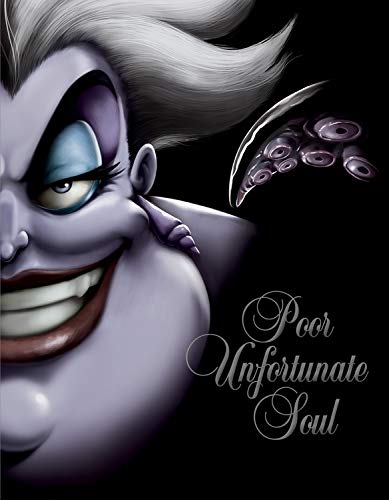 9781484724057: Poor Unfortunate Soul: A Tale of the Sea Witch (Villains)