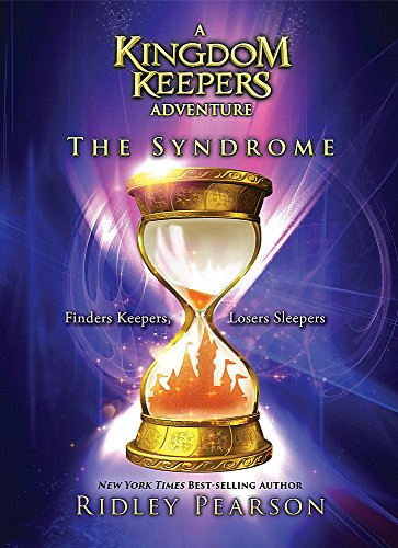 The Syndrome: Finders Keepers, Losers Sleepers (Hardcover): Pearson, Ridley/ Muschott,