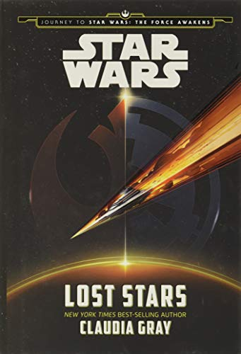 9781484724989: Journey to Star Wars: The Force Awakens Lost Stars