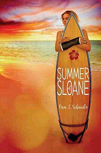 Summer of Sloane: Schneider, Erin L.