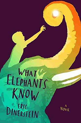 9781484728543: What Elephants Know
