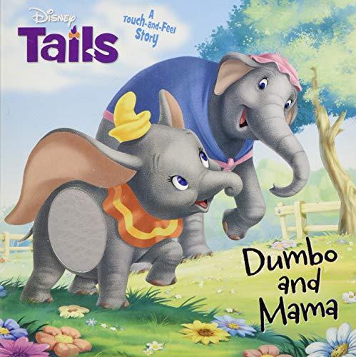 Dumbo and Mama: Glass, Calliope