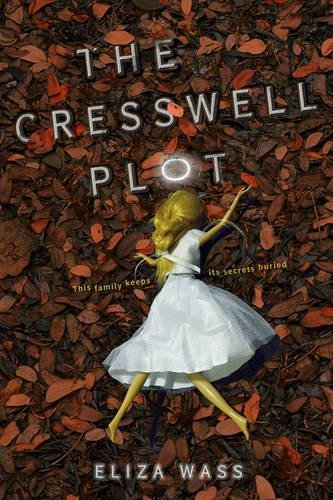 The Cresswell Plot: Wass, Eliza