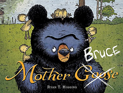 9781484730881: Mother Bruce