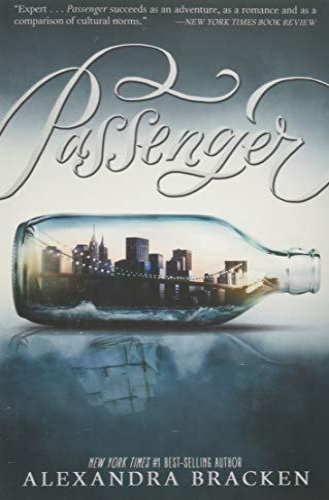 9781484732793: Passenger