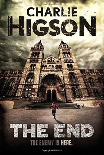9781484732915: The End (An Enemy Novel)