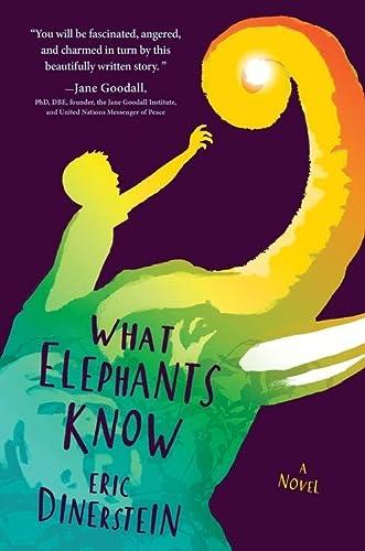 9781484746479: What Elephants Know