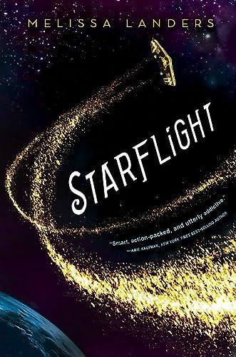 9781484747865: Starflight