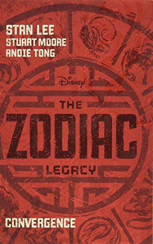 9781484752531: The Zodiac Legacy: Convergence