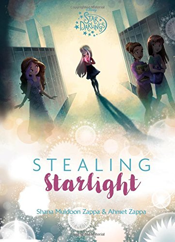 Star Darlings Stealing Starlight