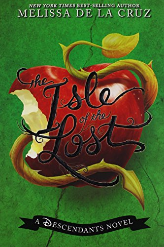 9781484757338: The Isle of the Lost (Justice special market edition): A Descendants Novel