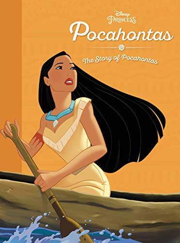 9781484767245: Pocahontas: The Story of Pocahontas
