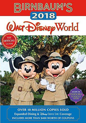 Birnbaum's 2018 Walt Disney World Format: Paperback