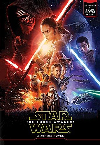 9781484775844: Star Wars The Force Awakens Junior Novel (Deluxe Edition)