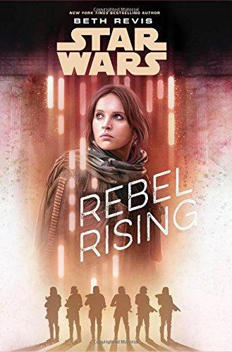 9781484780831: Star Wars: Rebel Rising