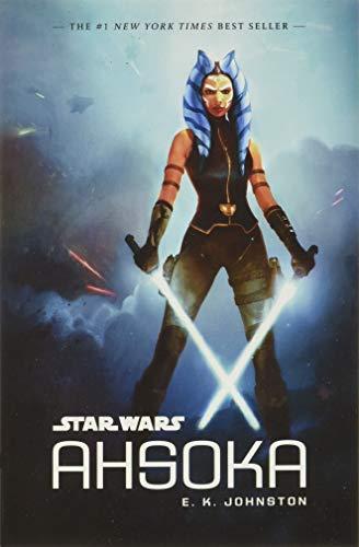 9781484782316: Star Wars Ahsoka