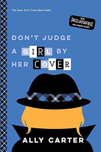 9781484785041: Don't Judge a Girl by Her Cover (10th Anniversary Edition) (Gallagher Girls)