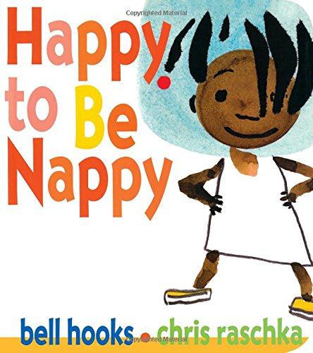9781484788417: Happy to Be Nappy (Board Book) Happy to Be Nappy
