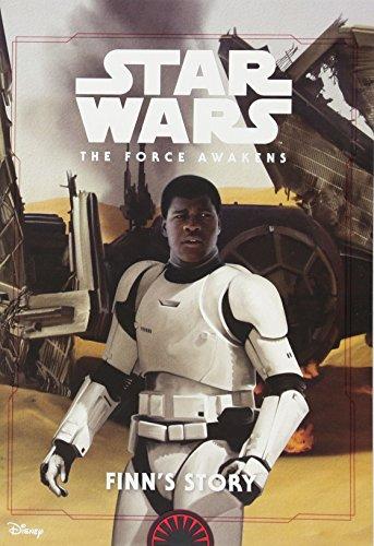 9781484790229: STAR WARS FINNS STORY (Star Wars: the Force Awakens)