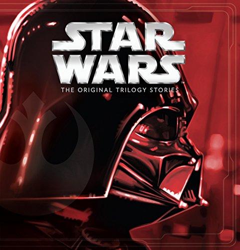 Star Wars: The Original Trilogy Stories (Hardback or Cased Book)