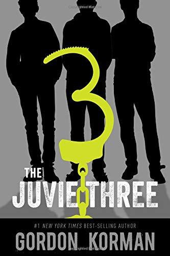 9781484798430: The Juvie Three (repackage)