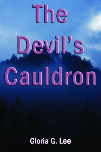 9781484802649: The Devil's Cauldron