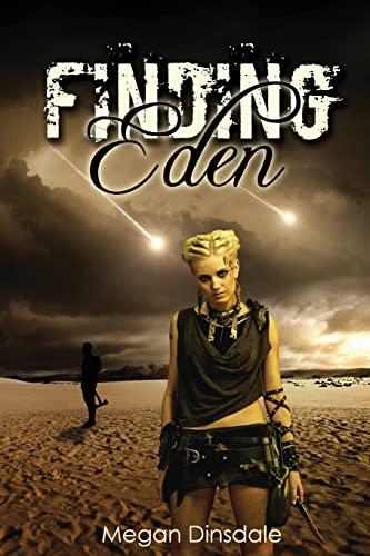 9781484803165: Finding Eden