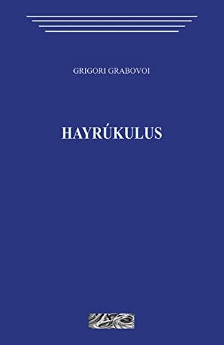 9781484803738: Hayrukulus