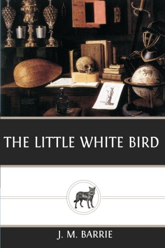 9781484803783: The Little White Bird