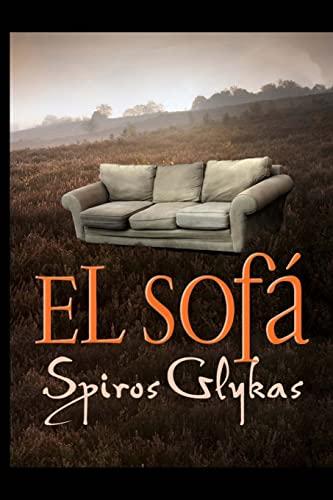 9781484804223: El Sofa (Spanish Edition)