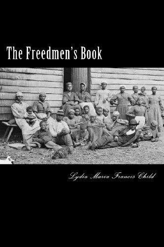 9781484805978: The Freedmens Book