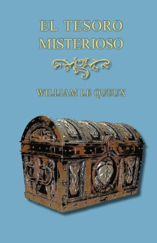 9781484810460: El tesoro misterioso (Spanish Edition)