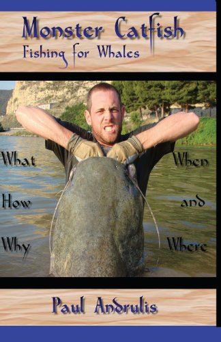9781484813614: Monster Catfish: Fishing for Whales