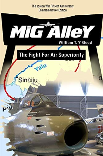 9781484813812: Mig Alley: The Fight For Air Superiority