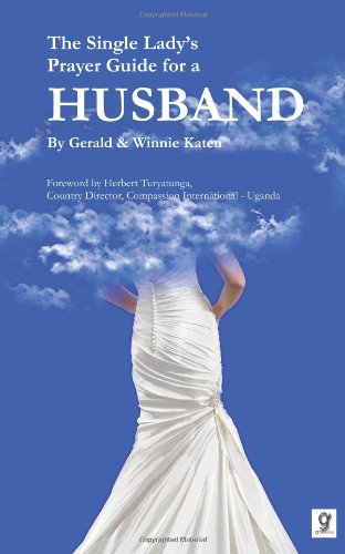 9781484814222: The Single Lady's Prayer Guide for a Husband