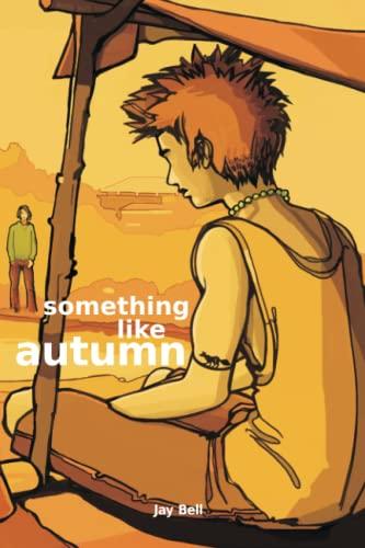 9781484814772: Something Like Autumn (Volume 2)