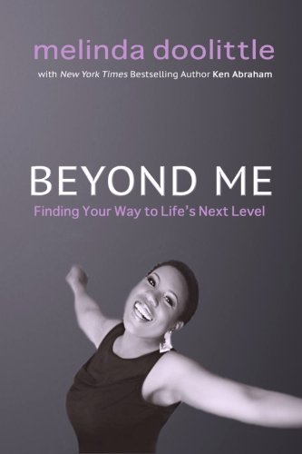9781484815939: Beyond Me: Finding Your Way to Life's Next Level