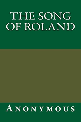 9781484816929: The Song of Roland