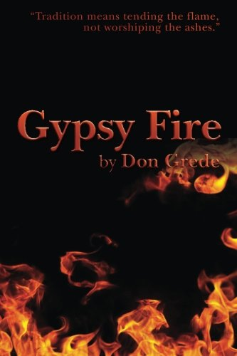 9781484817452: Gypsy Fire