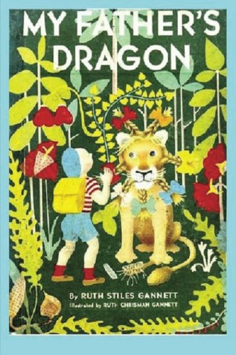 9781484817957: My Father's Dragon