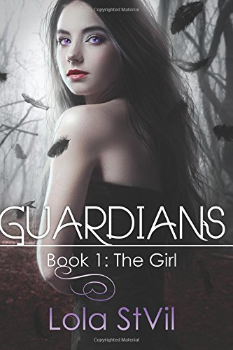 9781484820803: Guardians: The Girl (The Guardians Series, Book 1)