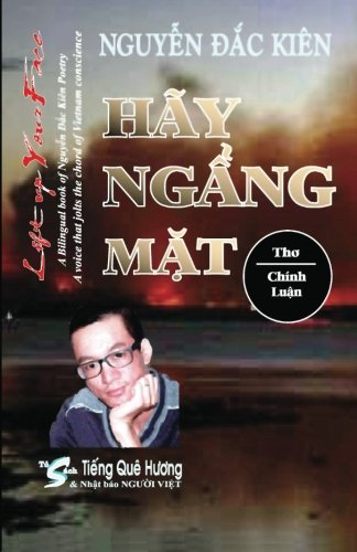 Hay Ngang Mat (Paperback): Kien Dac Nguyen