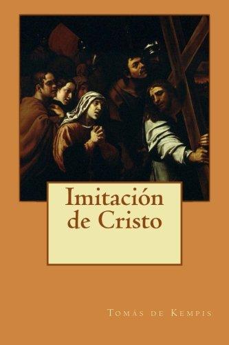 9781484822005: Imitación de Cristo (Spanish Edition)