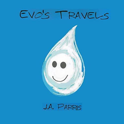Evo's Travels: J. A. Parris