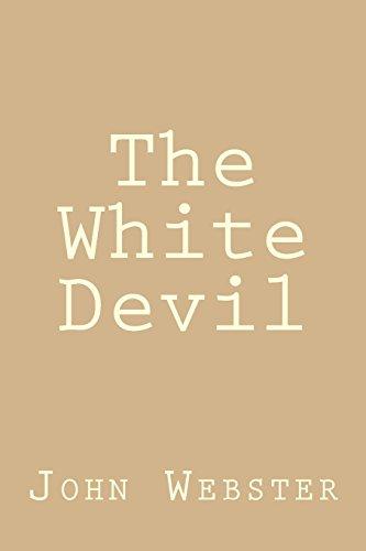 9781484823927: The White Devil