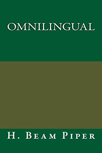 9781484824870: Omnilingual