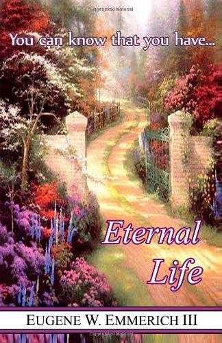 9781484826232: Eternal Life