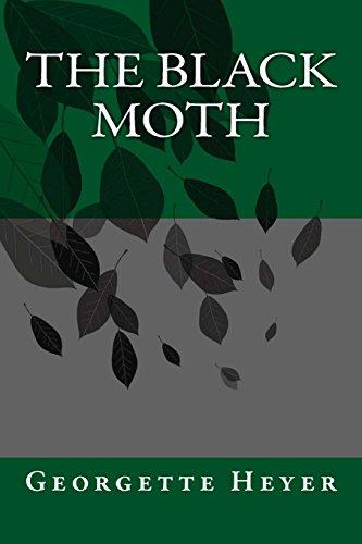 9781484826768: The Black Moth