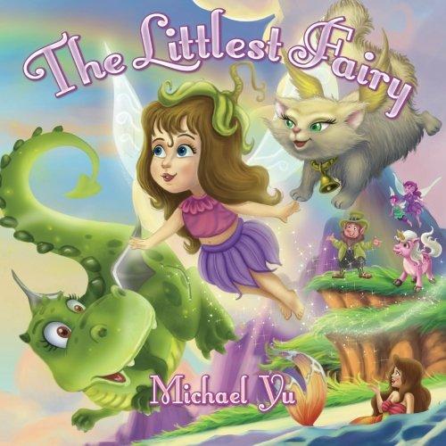 9781484827222: The Littlest Fairy